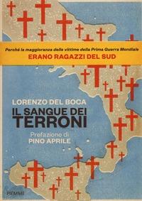 Il Il sangue dei terroni - Del Boca Lorenzo - wuz.it