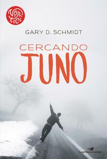 Letterarioprimopiano.it Cercando Juno Image