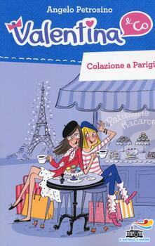 Osteriacasadimare.it Colazione a Parigi Image