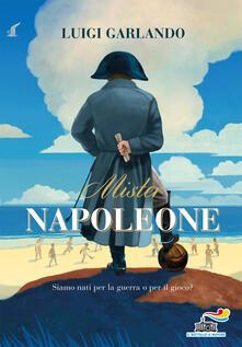 Voluntariadobaleares2014.es Mister Napoleone Image