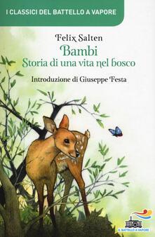 Winniearcher.com Bambi, storia di una vita nel bosco Image