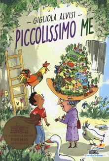 Piccolissimo me - Gigliola Alvisi - copertina