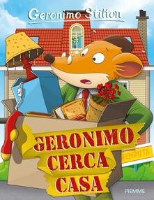 Camfeed.it Geronimo cerca casa Image