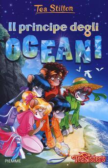 Cefalufilmfestival.it Il principe degli oceani. Ediz. illustrata Image