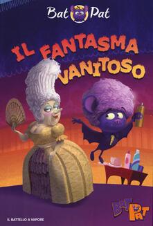 Grandtoureventi.it Il fantasma vanitoso Image