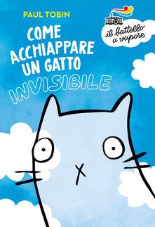 Equilibrifestival.it Come acchiappare un gatto invisibile Image
