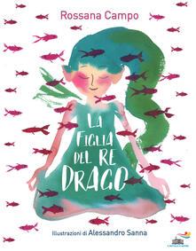 Librisulladiversita.it La figlia del re drago. Ediz. a colori Image