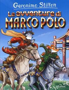Ristorantezintonio.it Le avventure di Marco Polo Image