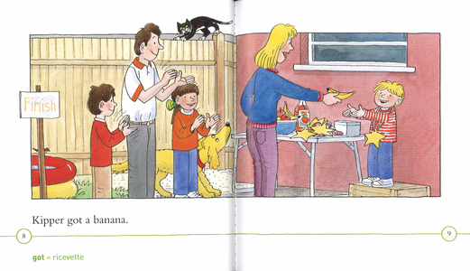 Libro Dad's birthday. Impara l'inglese divertendoti. Livello 2 Roderick Hunt , Alex Brychta 1