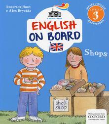 Shops. Impara linglese divertendoti. Livello 3.pdf