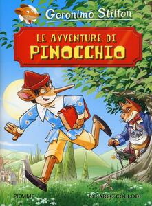 Filmarelalterita.it Le avventure di Pinocchio di Carlo Collodi Image
