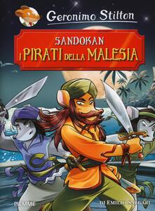 Sandokan. I pirati della Malesia. Ediz. a colori.pdf