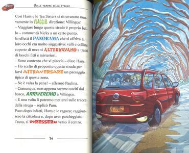 Il segreto della Foresta Nera. Ediz. a colori - Tea Stilton - 3