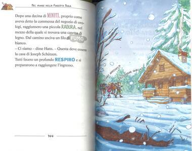 Il segreto della Foresta Nera. Ediz. a colori - Tea Stilton - 5