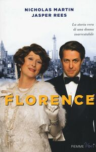 Libro Florence Nicholas Martin , Jasper Rees