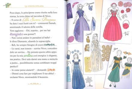 Il segreto delle principesse. Ediz. a colori - Tea Stilton - 5
