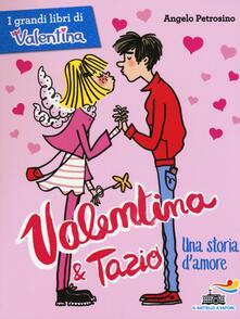 Listadelpopolo.it Valentina e Tazio, una storia d'amore Image