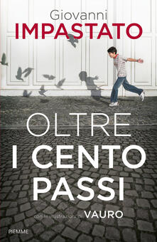 Oltre i cento passi - Giovanni Impastato - copertina