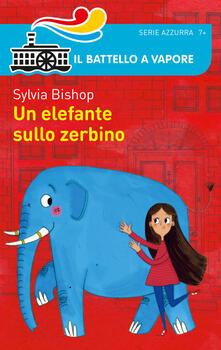 Recuperandoiltempo.it Un elefante sullo zerbino. Ediz. illustrata Image