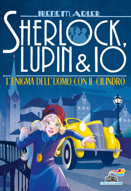 Sherlock IRENE ADLER POP VINYL Figure-Nuovo In Magazzino