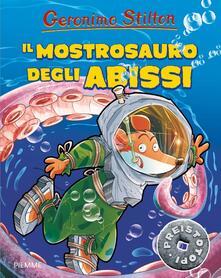 Listadelpopolo.it Il mostrosauro degli abissi. Preistotopi Image