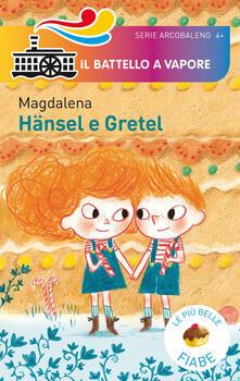 Camfeed.it Hansel e Gretel. Ediz. a colori Image