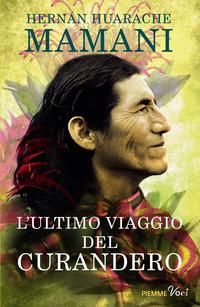 ULTIMO VIAGGIO DEL CURANDERO (L')