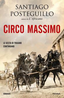 Mercatinidinataletorino.it Circo Massimo Image
