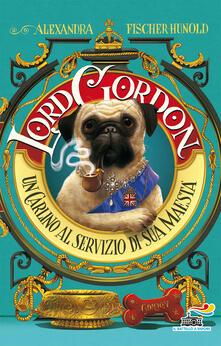 Ristorantezintonio.it Lord Gordon. Un carlino al servizio di Sua Maestà Image