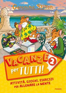 Promoartpalermo.it Vacanze per tutti. Vol. 2 Image