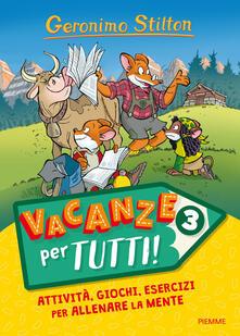 Filippodegasperi.it Vacanze per tutti. Vol. 3 Image