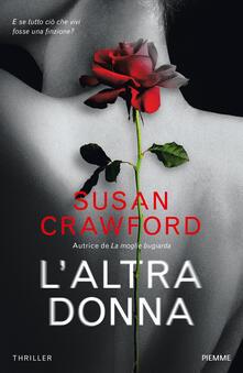 L' altra donna - Susan Crawford - copertina