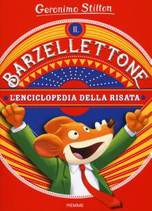 Nordestcaffeisola.it Il barzellettone. L'enciclopedia della risata Image