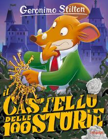 Ipabsantonioabatetrino.it Il castello delle 100 storie. Ediz. illustrata Image