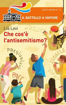 Carpinotizie.it Che cos'è l'antisemitismo? Image