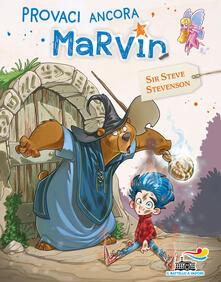 Daddyswing.es Provaci ancora Marvin. Marvin. Vol. 1 Image