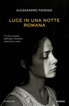 Winniearcher.com Luce in una notte romana Image