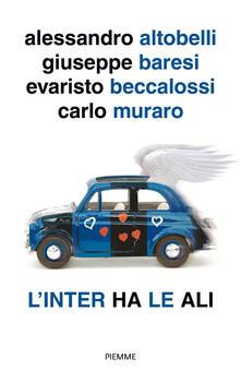 Voluntariadobaleares2014.es L' Inter ha le ali Image