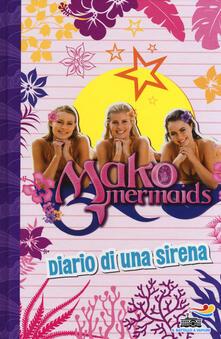 Equilibrifestival.it Diario di una sirena. Mako Mermaids Image
