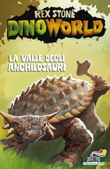 Listadelpopolo.it La valle degli anchilosauri Image