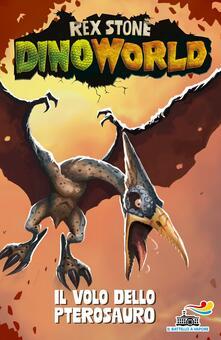 Mercatinidinataletorino.it Il volo dello pterosauro Image