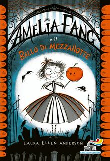 Steamcon.it Amelia Fang e il ballo di mezzanotte Image