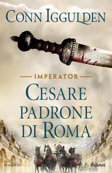 Cesare. Padrone di Roma. Imperator Vol. 3.pdf