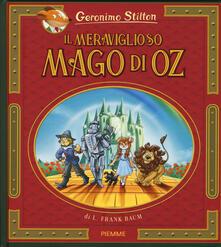 Premioquesti.it Il meraviglioso Mago di Oz di Lyman Frank Baum Image