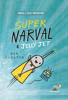 Festivalshakespeare.it Super Narval e Jelly Jet Image