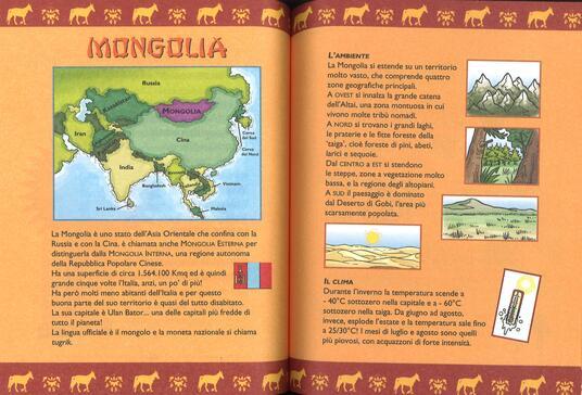 Sono un topo esploratore: La valle degli scheletri giganti-Il tesoro di Rapa Nui - Geronimo Stilton - 3