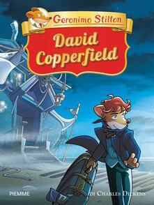 Filmarelalterita.it David Copperfield di Charles Dickens Image