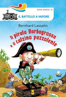 Il pirata Barbagrossa e il calzino puzzolente.pdf
