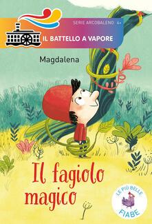 Il fagiolo magico. Ediz. illustrata.pdf