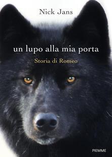 Filmarelalterita.it Un lupo alla mia porta. Storia di Romeo Image